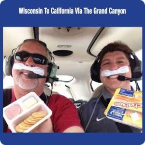 Wisconsin-To-California-Via-The-Grand-Canyon