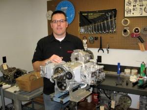 Rotax 912 Series Engine Operation & Maintenance Concerns: An