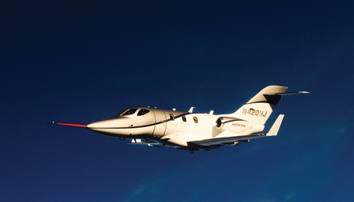 Honda Aircraft Company Poised For Production Poised For Success Midwest Flyer General